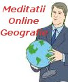 Meditatii online geografie!