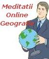 Meditatii online geografie!