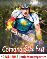 BikeFest Comana 2012