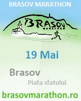 Brasov Marathon 2012