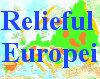 Relieful Europei - Joc
