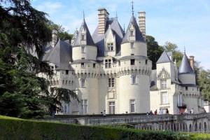 Chateau D Usse
