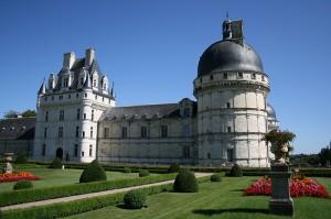 Chateau-de-Valencay