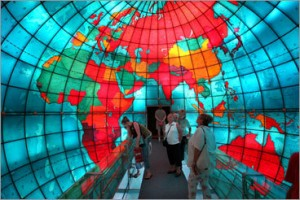 Mapparium Boston 300x200 Globul pamantesc
