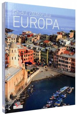 Concurs - Obiective Turistice Europa