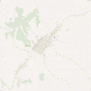 Harta-Bistrita
