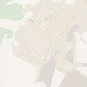 Harta Codlea