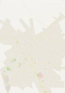 Harta Dorohoi