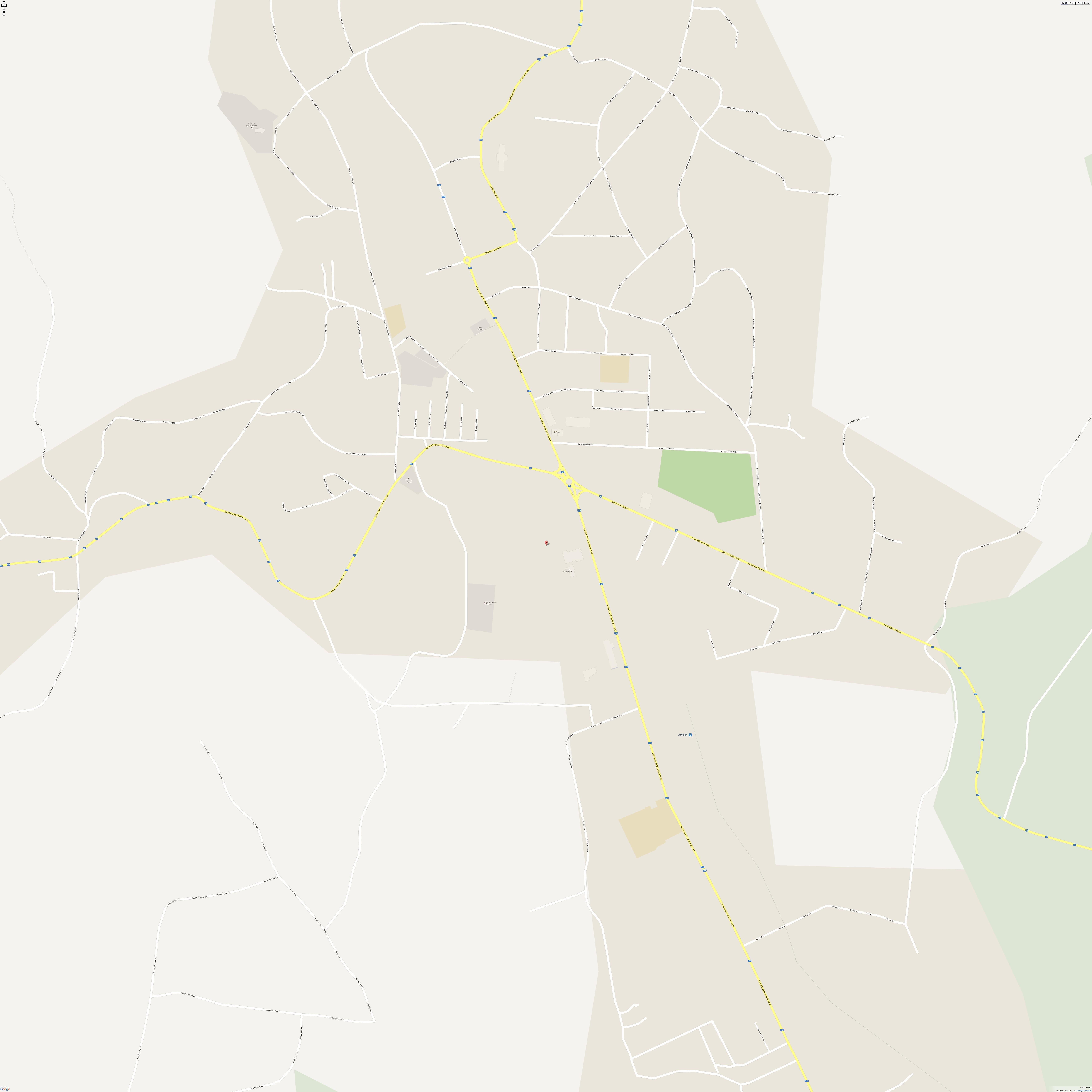 Harta Moreni