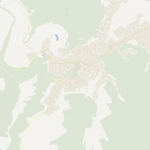 Harta Sighisoara