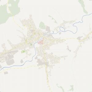 Harta Tarnaveni