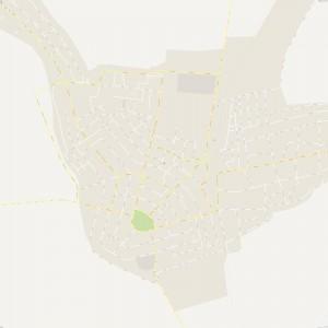 Harta Turnu Magurele