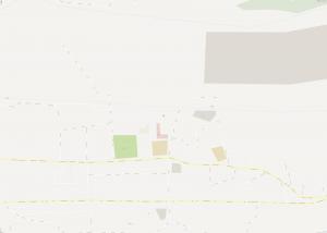 Harta Vulcan