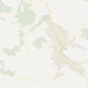 Harta Zalau