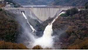 Hidrocentrala Ciunget