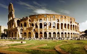 Obiective Turistice Italia -  Roma