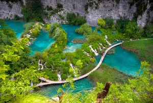 Plitvice-Lake-Croatia