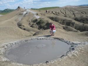 Vulcanii Noroiosi Buzau