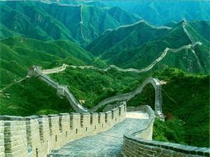 Marele zid chinezesc 3