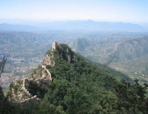 Marele zid chinezesc1