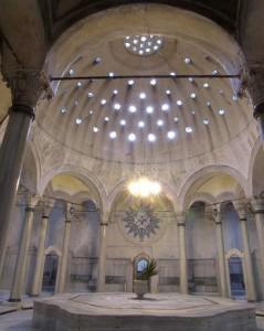 Cemberlitas-Hamami - Istanbul