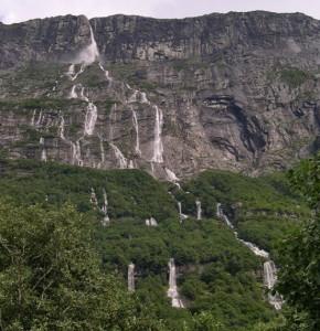 cascada Vinnufosen