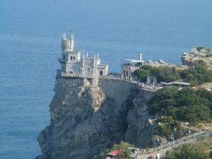 Castelul Cuibul Randunicii