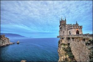Castelul Cuibul Randunicii2