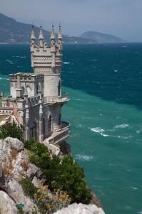 Castelul Cuibul Randunicii3