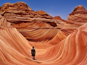 Coyote-Buttes-Wave