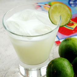 Limonade - limonada braziliana