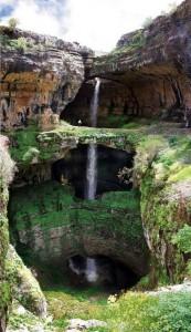 Cascada Baatara