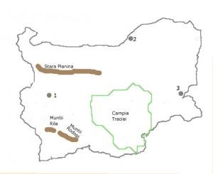Bulgaria schita
