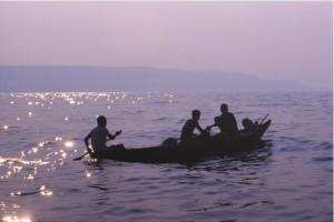 Lacul Tanganyika
