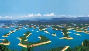 Qiandao-lake