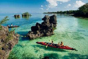 Plaja Zanzibar