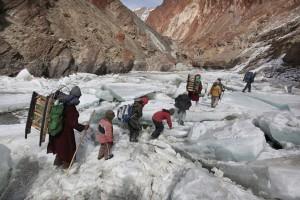 Zanskar, Indian Himalayas