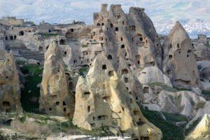 Cappadocia coline