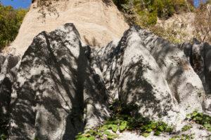 Valea-Stancioiului piamide