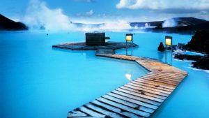 laguna albastra