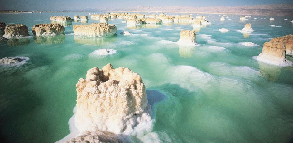 Unde Se Afla Marea Moarta - Erubrica