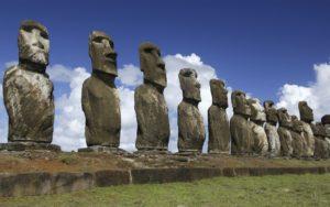 moai statui