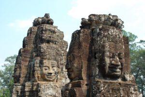 Templele din Angkor