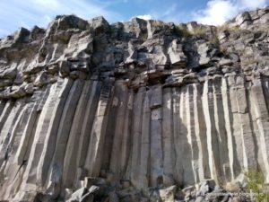 coloanelele de bazalt