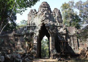 templu angkor