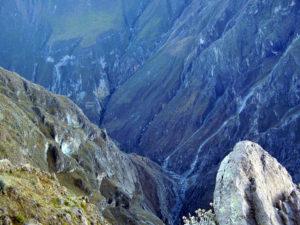 canionul colca