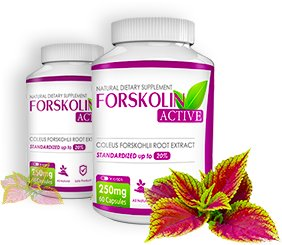 Forskolin-Active