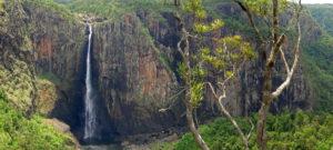 cascada wallaman