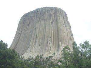 turnul diavolului