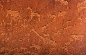 Twyfelfontein monument unesco